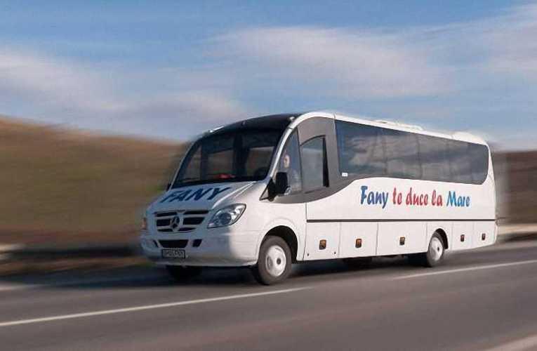 Erdély: megtiltotta a magyar beszédet a Fany busztársaság egyik járatán a sofőr – a Transindex.ro portálról