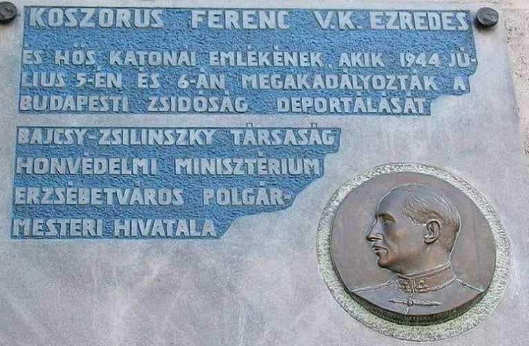 Zetényi-Csukás Ferenc: AZ EMLÉKNAPON -1944. július 6.