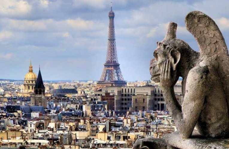 Dr. Polgárdy Géza: Vigyázó szemetek Párizsra vessétek! (II. rész)