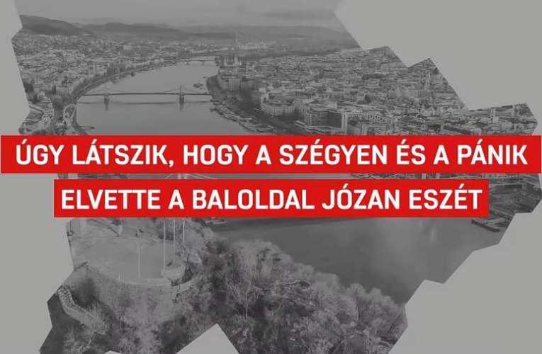 Rettegnek – Horváth Csaba szerint HOME VIDEO kategóriás film az általuk üldözött Elk*rtuk