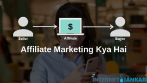Affiliate marketing kya hai, Affiliate Marketing Se Paise Kaise Kamaye