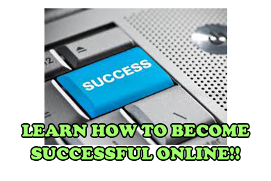 How to Become Successful Online - 6 Powerful Tips