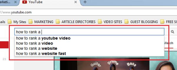 5 SEO Tips for Youtube Videos - IMBlog101 - Internet ...