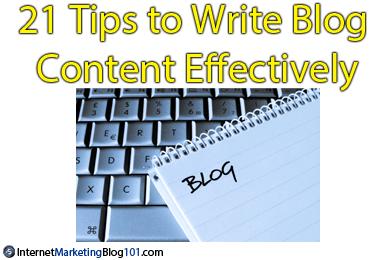 free blog writing sites