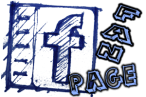 Create a Cool Facebook Fan Page for your Blog!