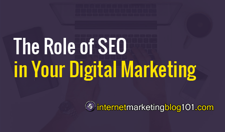 The Role of SEO in Your Digital Marketing