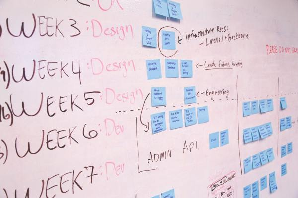 How to Create A Blog Schedule So You Can Focus On Blog Growth