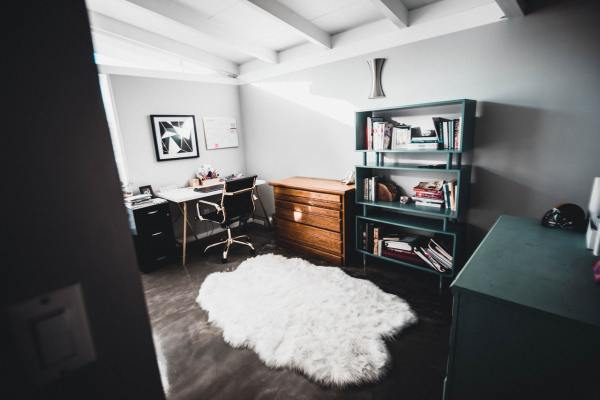 Build your own workspace at home
