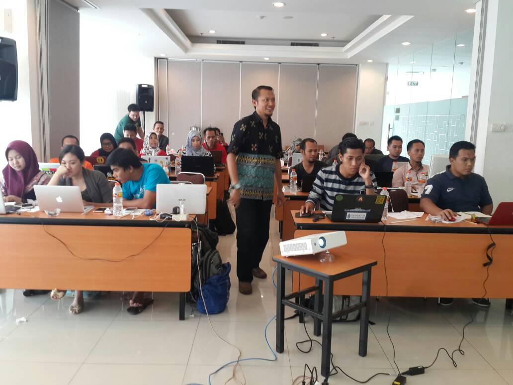Training IT Jakarta