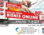 Pelatihan Digtal Marketing di Depok Oktober 2017
