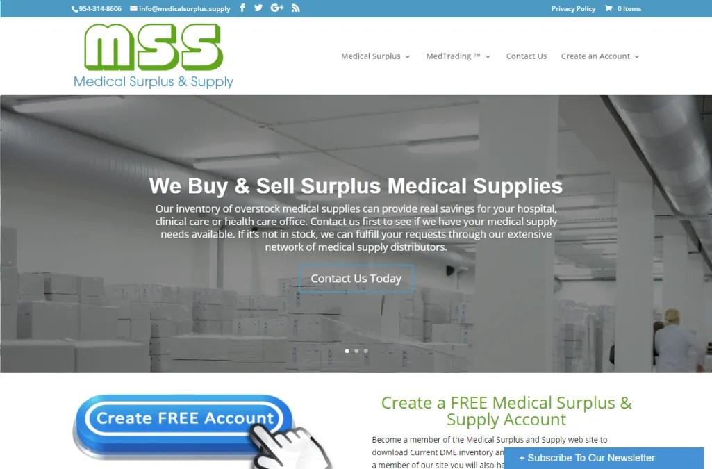 Octane Online Marketing Web Design