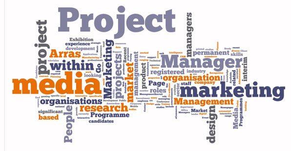 MarketingMediaProjectMgmt - Jobs in Marketing Management