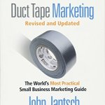 51k0BZv0VyL - Duct Tape Marketing Revised and   Updated: The World's Most Practical Small Business Marketing Guide