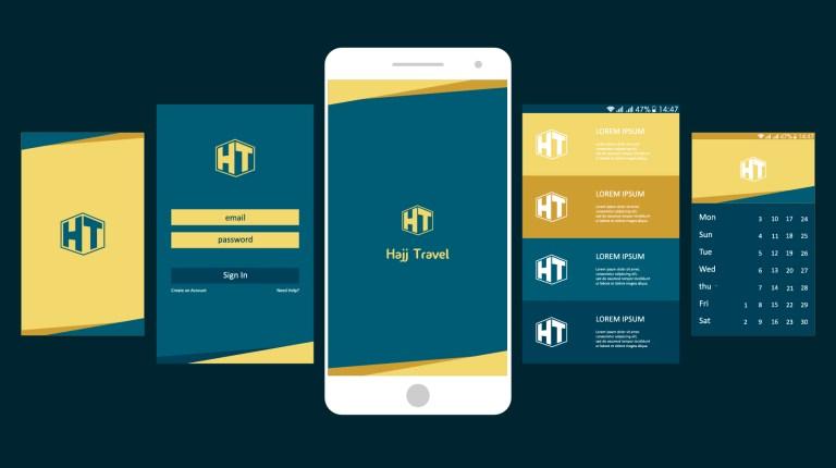 9 Aplikasi Android Untuk Haji dan Umroh