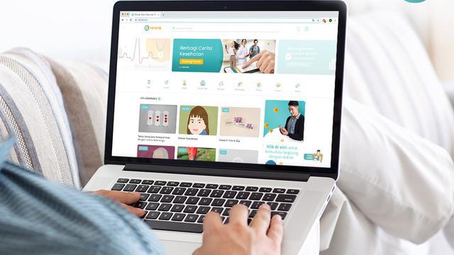 SehatQ.com Platform Informasi Kesehatan Terbaik Indonesia