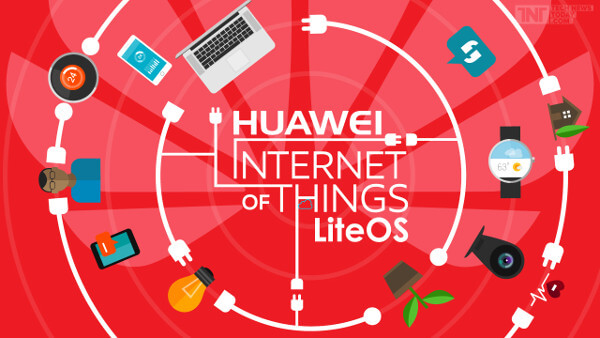 Image result for Huawei Internet of Things