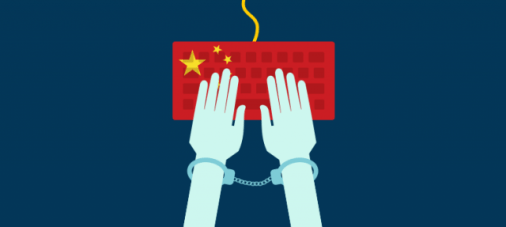 The Great Firewall: China looks to AI to censor online material | Internet  of Business