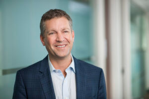 Chris Penrose, President of IoT Solutions at AT&T
