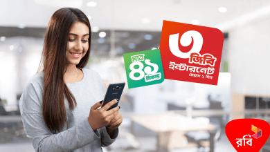 Robi 3GB Internet 41Tk | Robi Internet offer 2019