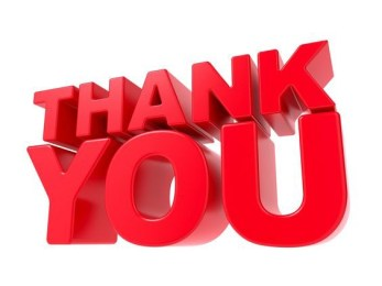 thank you images for PPT 12