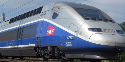 French Railroad Pilot Employs LoRaWAN Technology with GS1 Standards
