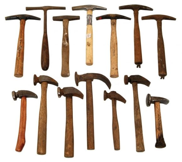 Another-Classification-of-Hammer