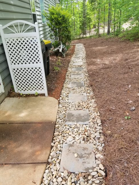 Getting-to-Know-French-Drain-System