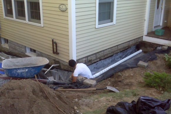 How-to-Conceal-a-French-Drain