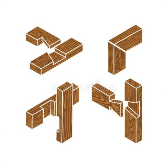 Lap-Types-of-Wood-Joint