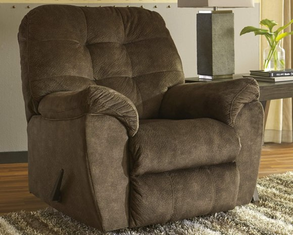 Contemporary-Recliner-Rocking-Chair