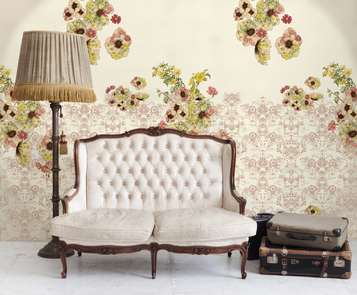 Vintage-Wall-Decor-Ideas-to-Give-Memorable-Touch-in-Your-Space