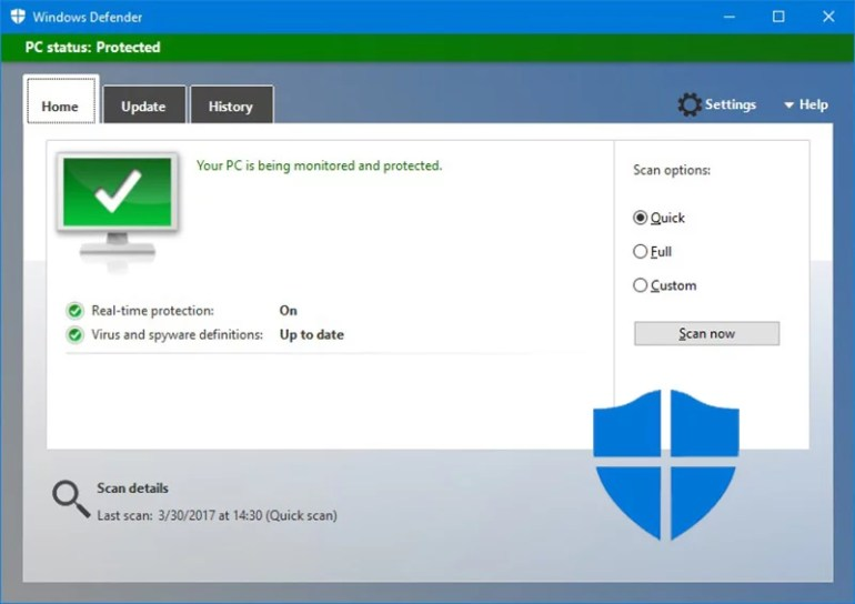 What is the most powerful and safest antivirus in the world today?