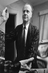 Marshall McLuhan. By John Reeves, via Wikimedia Commons