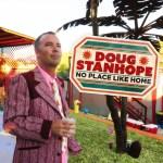"Doug Stanhope's ""No Place Like Home"" (PRNewsFoto/Comedy Dynamics)"