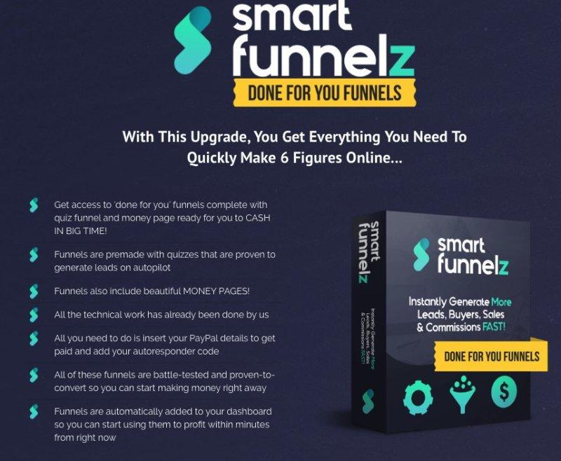 SmartFunnelz