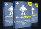 Backlink Machine V2.0 Review