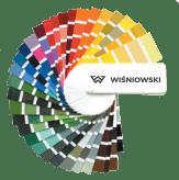 RAL Farben Wisniowski