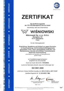 zertifikat-wisniowski-iso-de