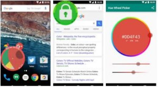 Pixolor - android apps, top apps, best apps may 2016