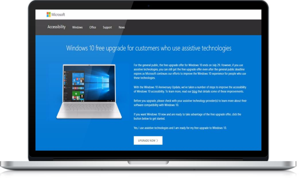 Windows 10 Upgrade: You Can Still Get it Free Here is How ...