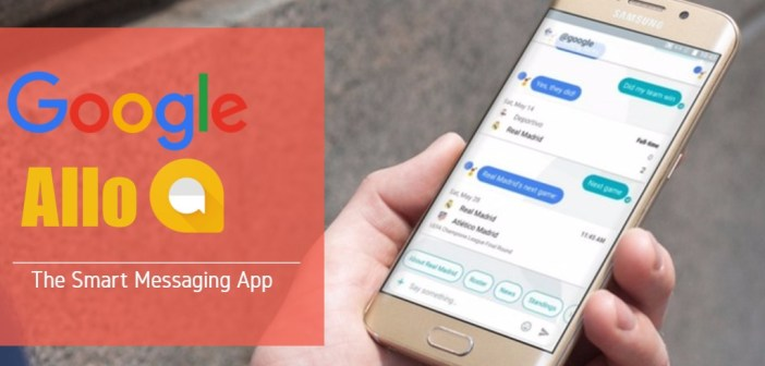 google allo review
