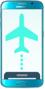 android airplane mode