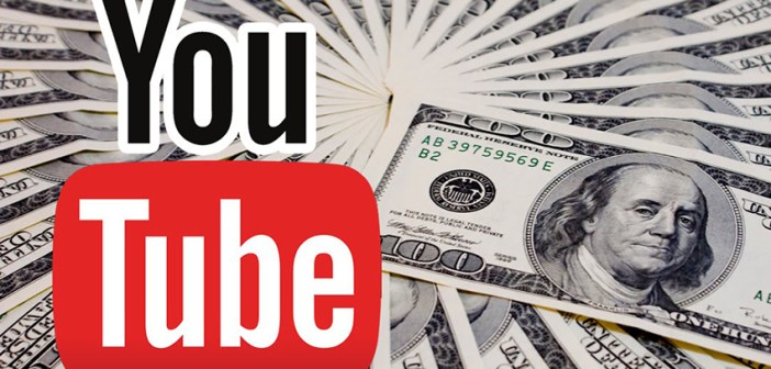 New Feature to Make Money by YouTube