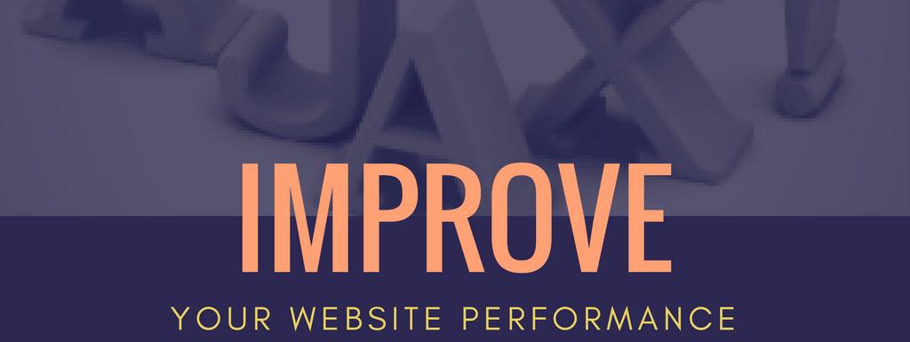 How Can You Improve Your Ajax Performance?