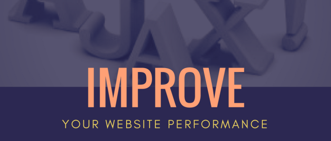 How to Improve Your Ajax Performance