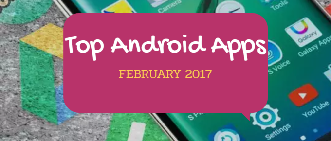 android apps 2017