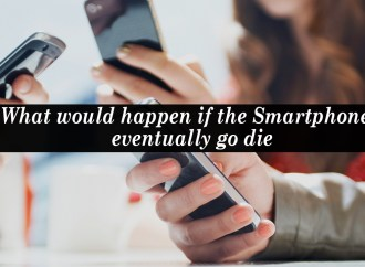 What would happen if the Smartphones eventually go die