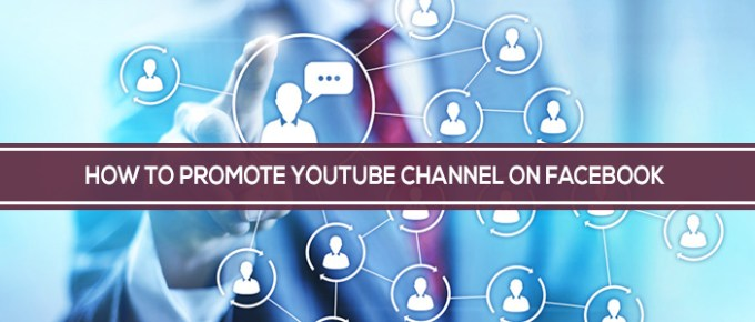 promote youtube channel on social media Archives - Internet
