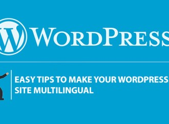 Easy Tips to Make your WordPress Site Multilingual