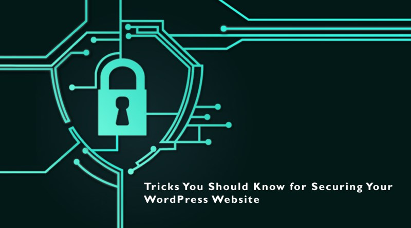 Securing Your WordPress